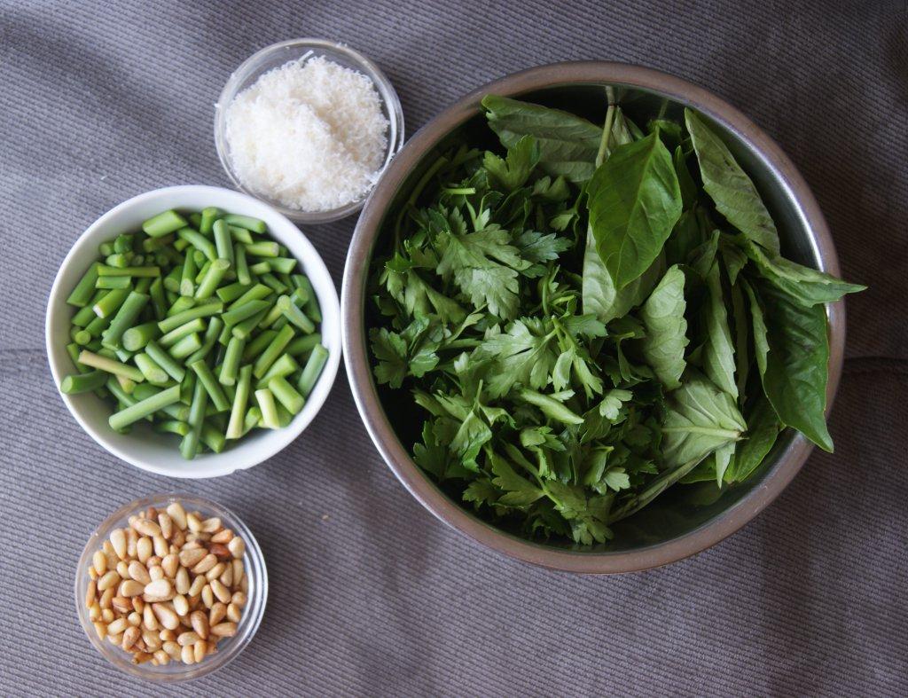 garlic-scape-pesto-ingredients