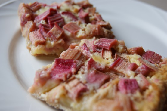 rhubarb-custard-bars