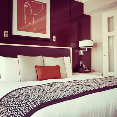 Tavel/Hospitality -