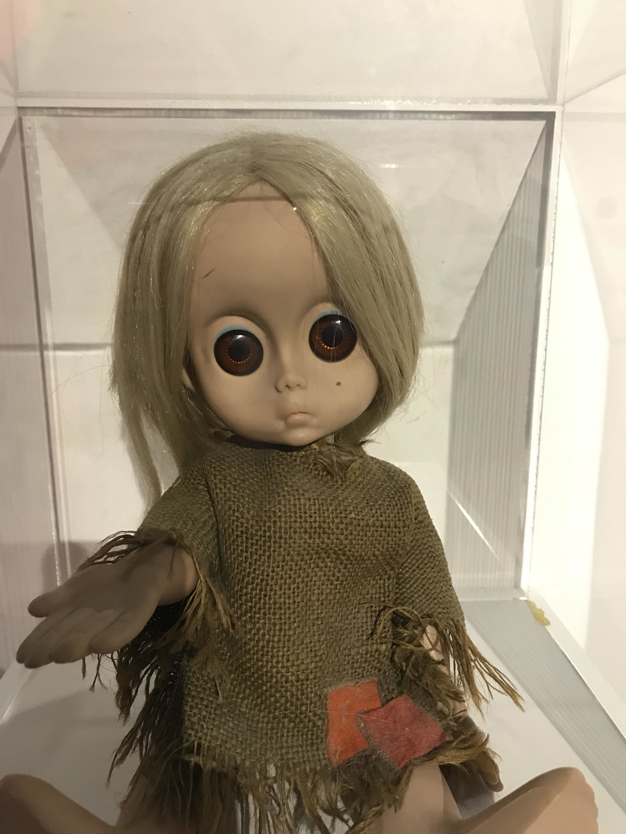 Little Miss No Name (Hasbro)