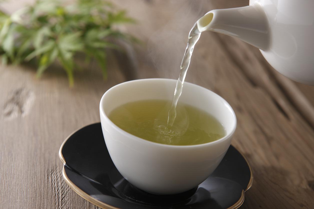 Enhance your herbal tea.
