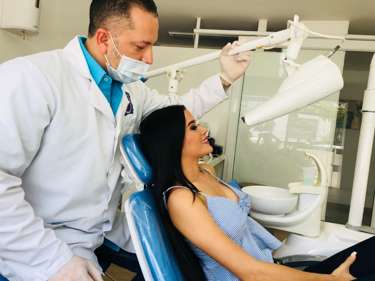 Promo 3 Dental Tourism Colombia Cartagena Dr Julio Oliver