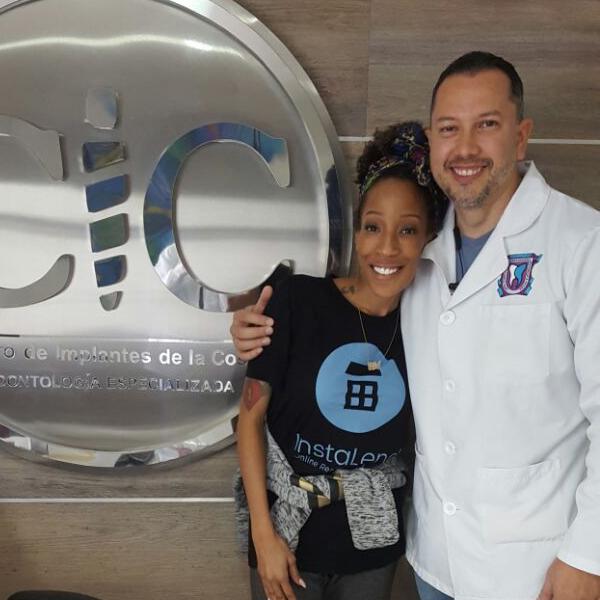 Dr. Julio Oliver - Getting Dental Implants In Cartagena, Colombia