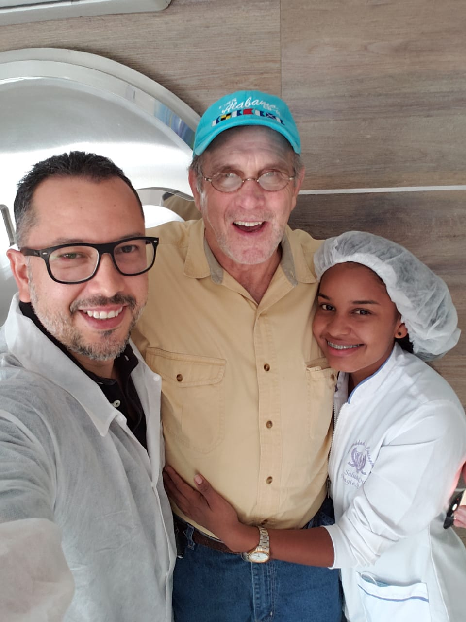 Joe - Breaking Down The Cost Of Dental Implants In Colombia, South America