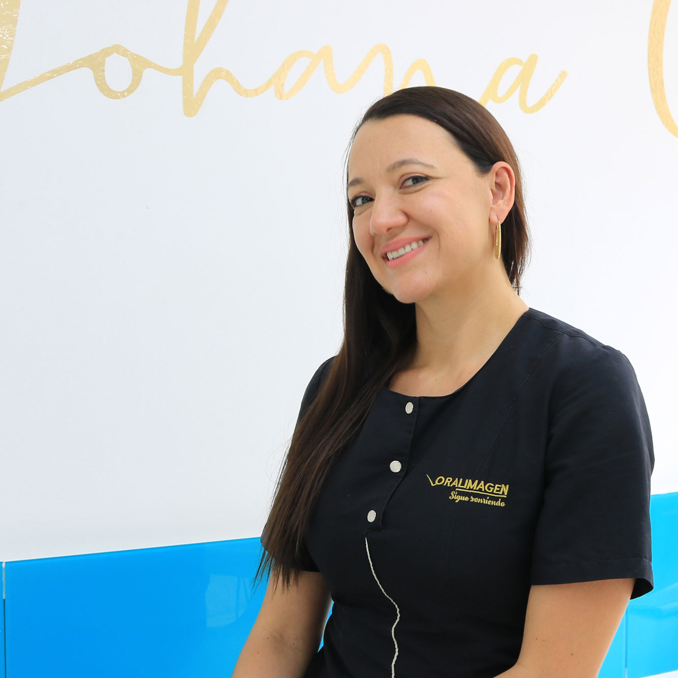 Dr. Johana Ossa - The Cost of Dental Work in Medellin, Colombia