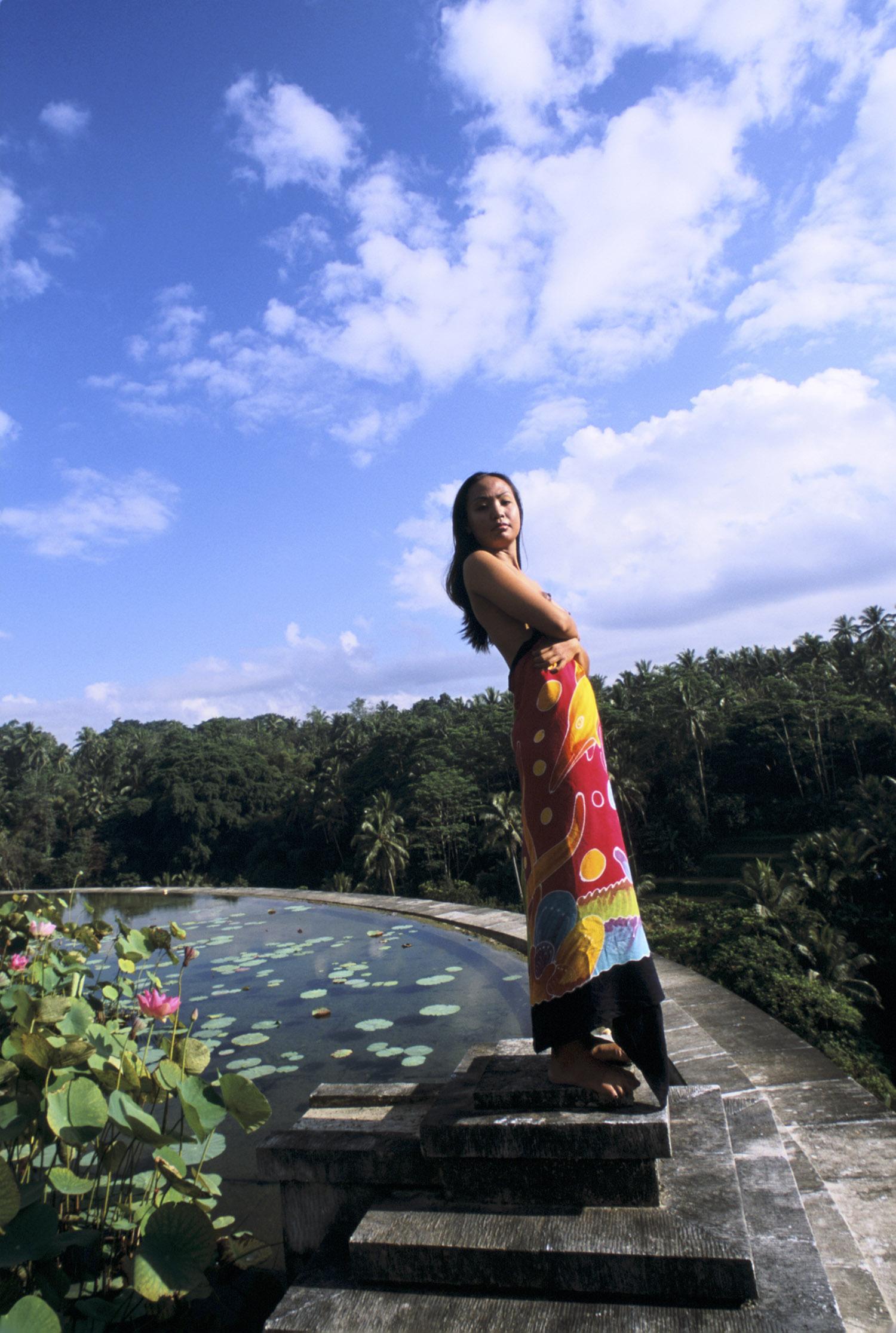 Bali Indonesia 1998