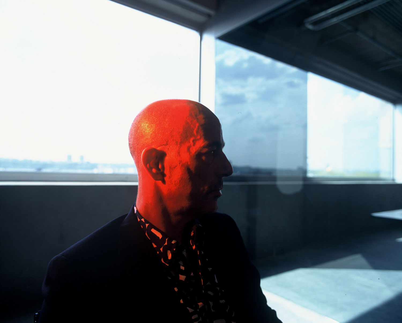 Jacques Herzog