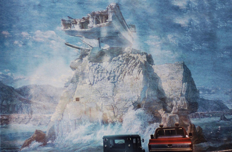 Mural in Los Angeles  Los Angeles, CA