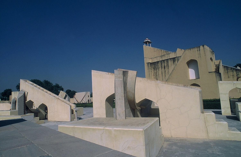 Jantar Mantar Jaipur, India