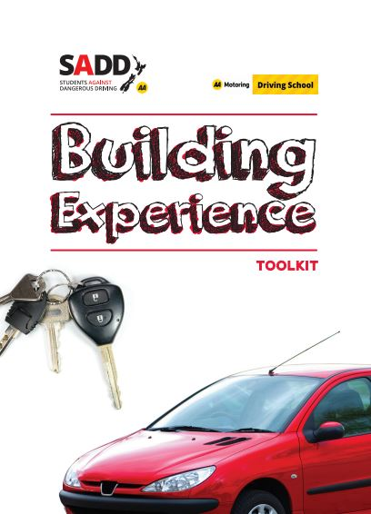 Building experience - toolkit