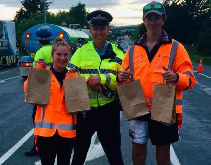 Check out the Hurunui Community Road Safety Facebook Page to see the students at Hurunui High School team up with the NZ Police for a booze bus!  https://www.facebook.com/hurunuiroadsafety/