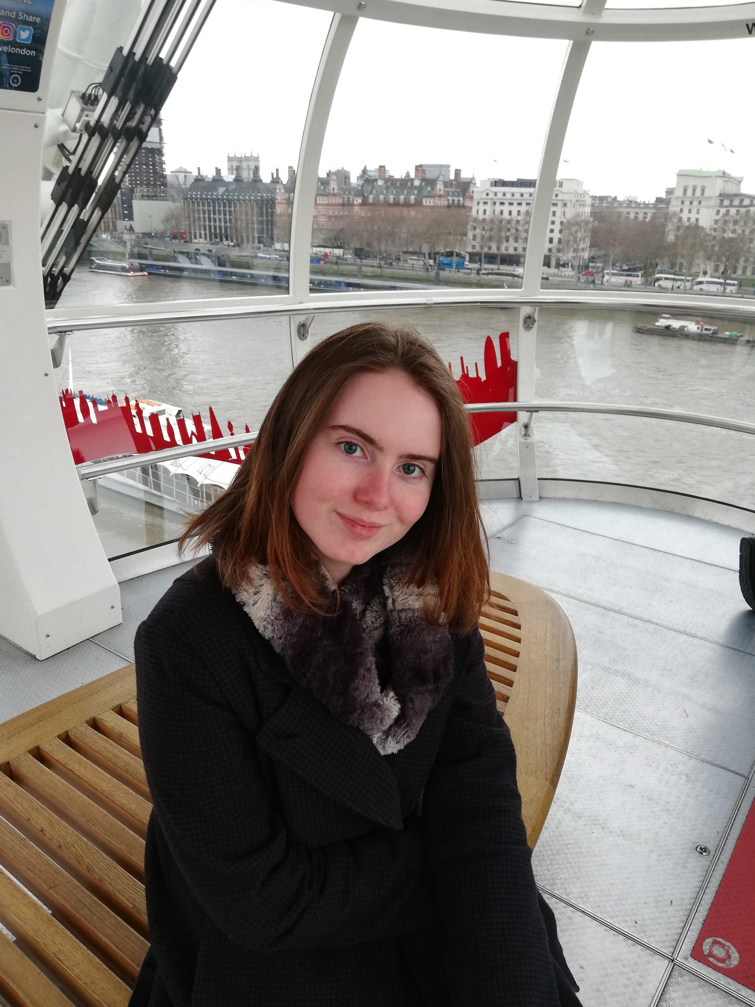 Olivia Welsh