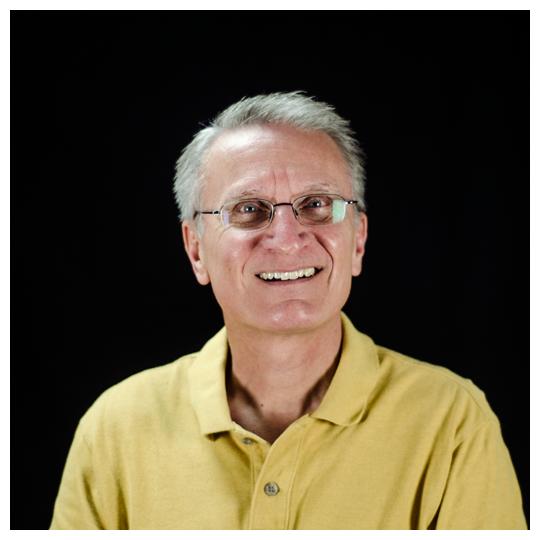 Mark Stapp - Associate Pastor