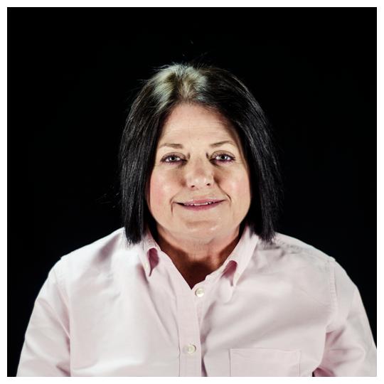 Jeri Kurkul - Administrative Assistant