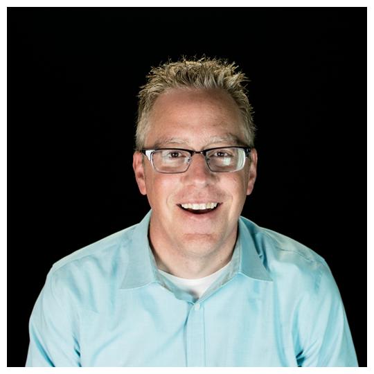 Dave Dolphin - worship pastor