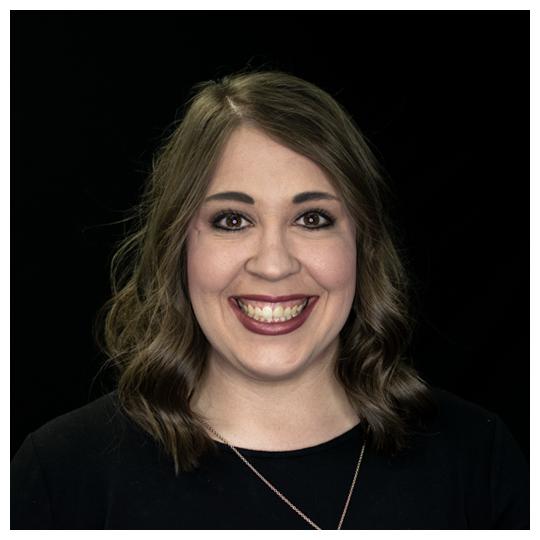 Amanda grogan - Women's ministry coordinator