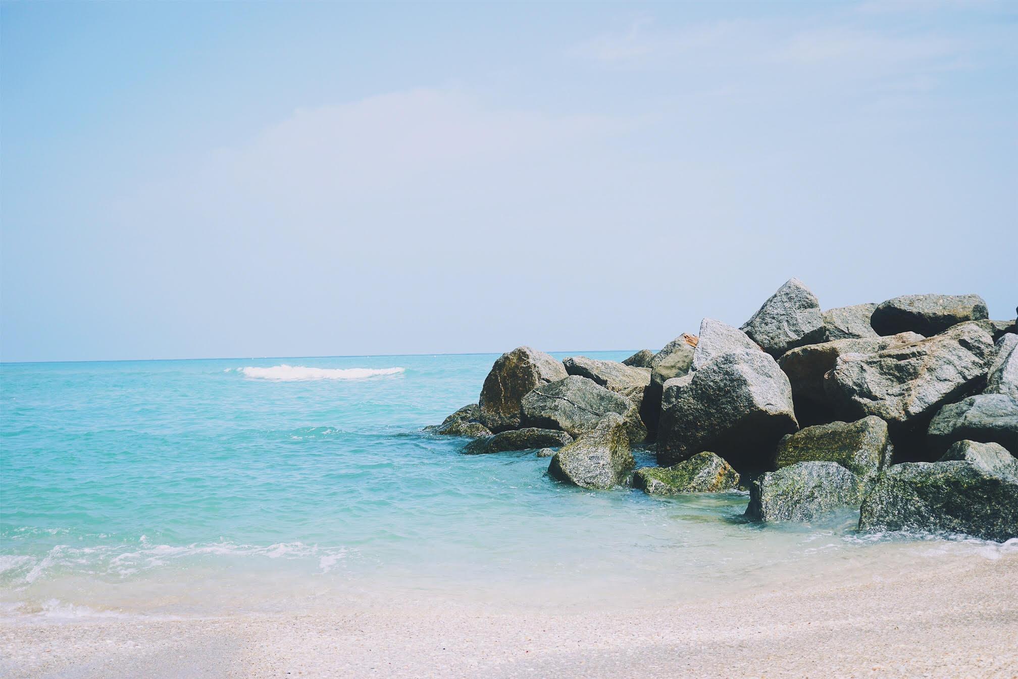 Beach Palm Beach