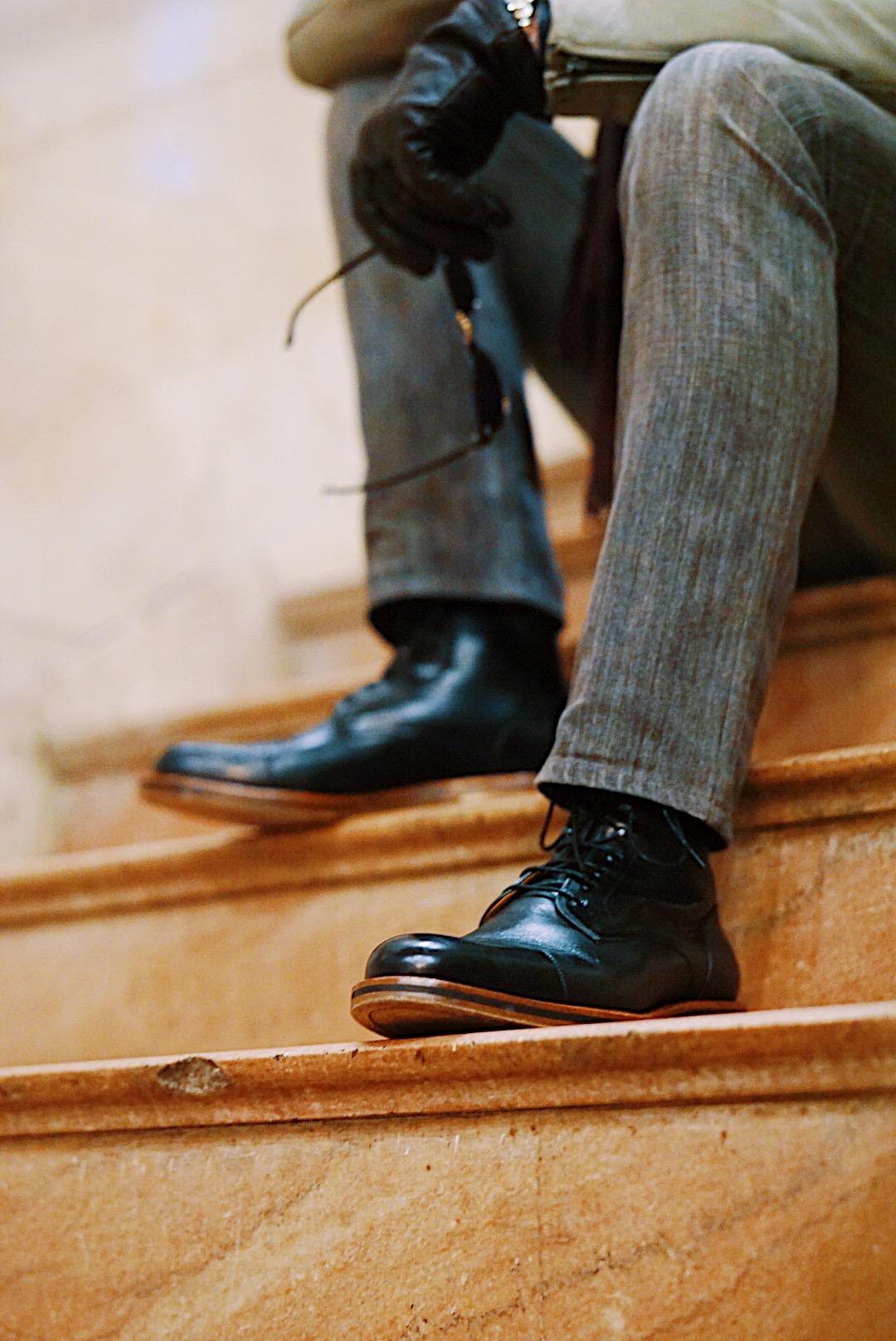 Mens Shoe's