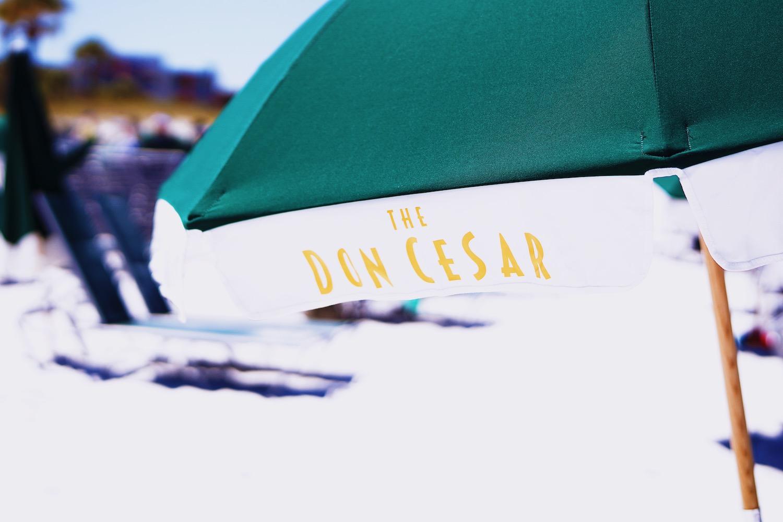 Don Cesar beaches