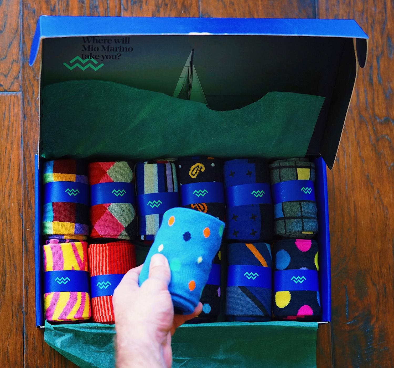 Mio Marino Socks