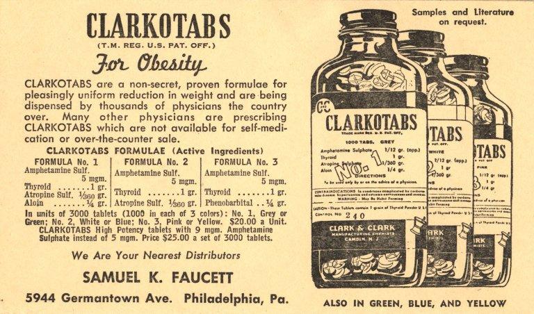 diet pills in 1980s