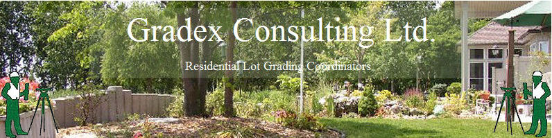 Gradex Consulting Ltd