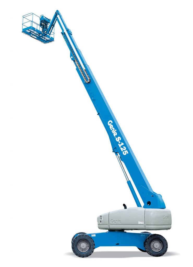 Telescopic Boom - Reach the heights you need to get to with our available options in Telescopic Boom Lifts. Contact YG Rentals for more details.