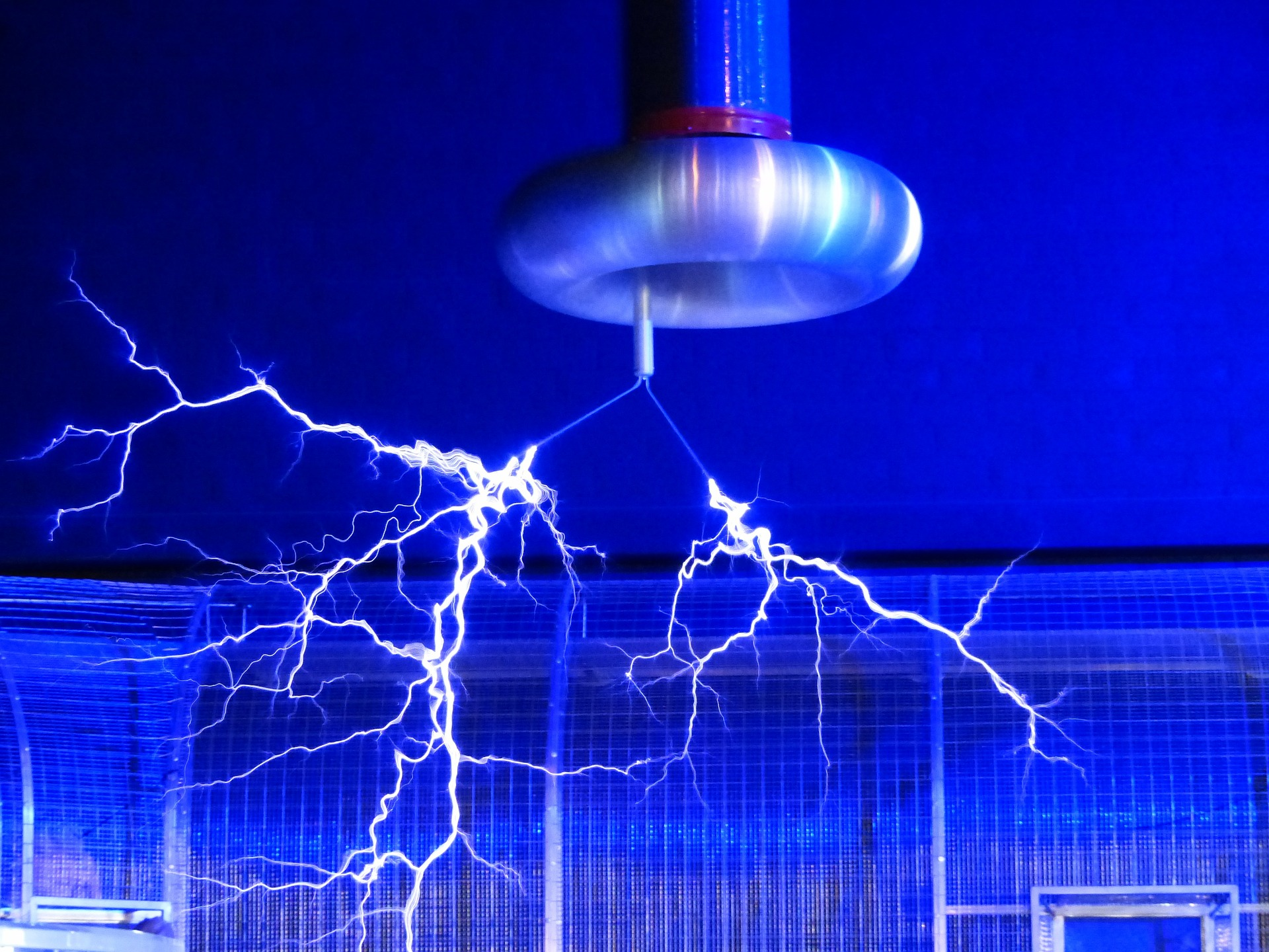 Electrification & NZE Industry