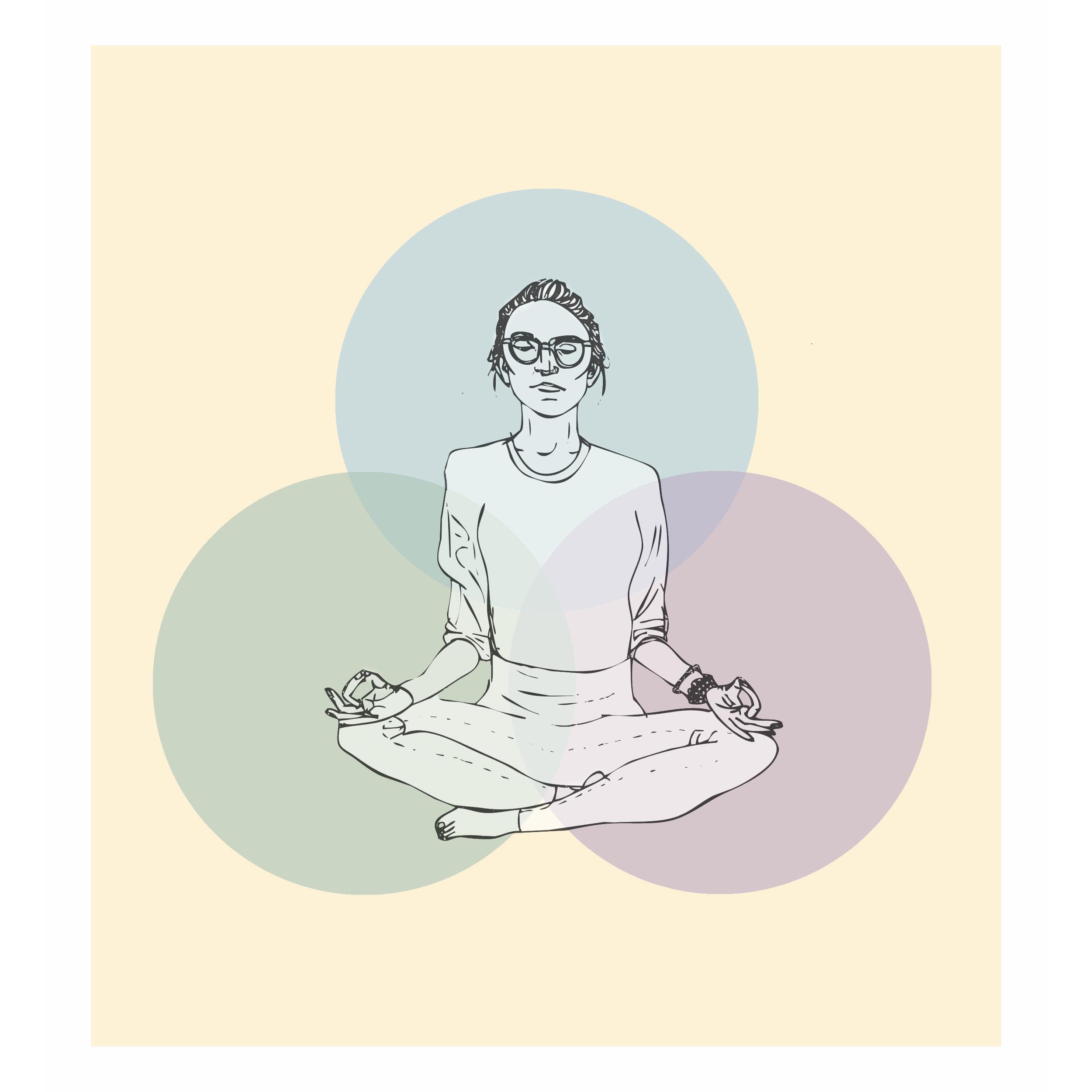 """""""Ven Yoga Flow"""""""