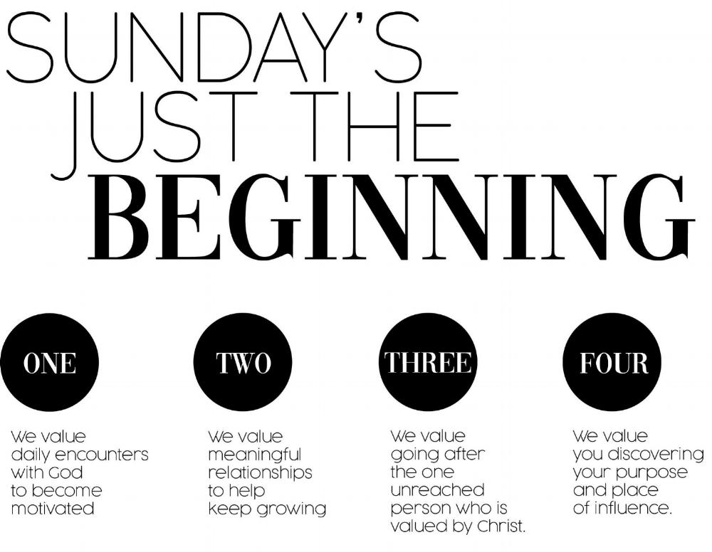 Sunday's Just the Beginning.jpg