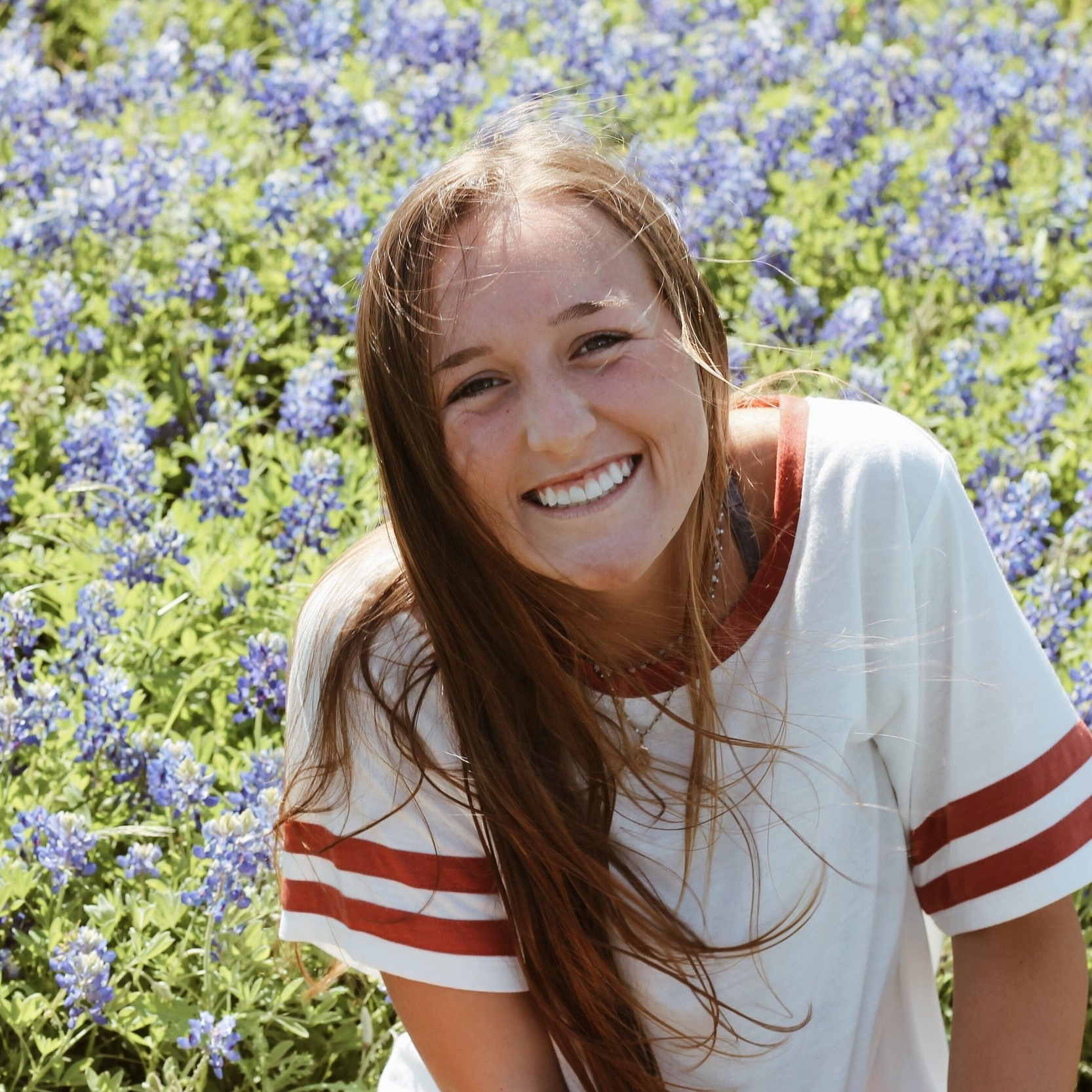 GRACE HODO - Hey everybody! I'm Grace and I'm a Junior PR Major at Baylor University, I never take myself too seriously and love being around friends. I take pictures and eat a lot of spaghetti! Let's do this thing!Waco, TX