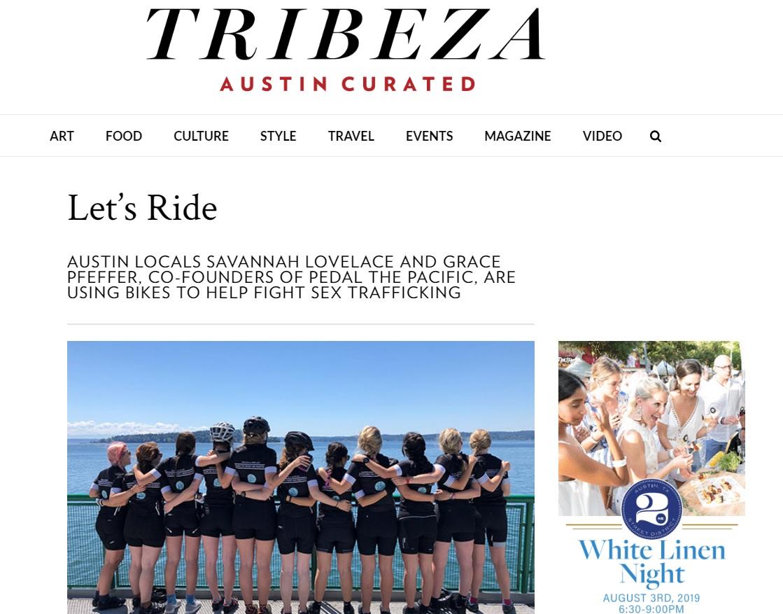 TRIBEZA -