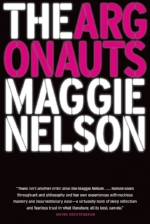 The Argonauts by Maggie Nelson (2015)