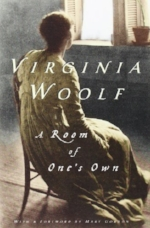 A Room of One's Own by Virginia Woolf (1929)