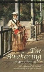 The Awakening by Kate Chopin (1899)