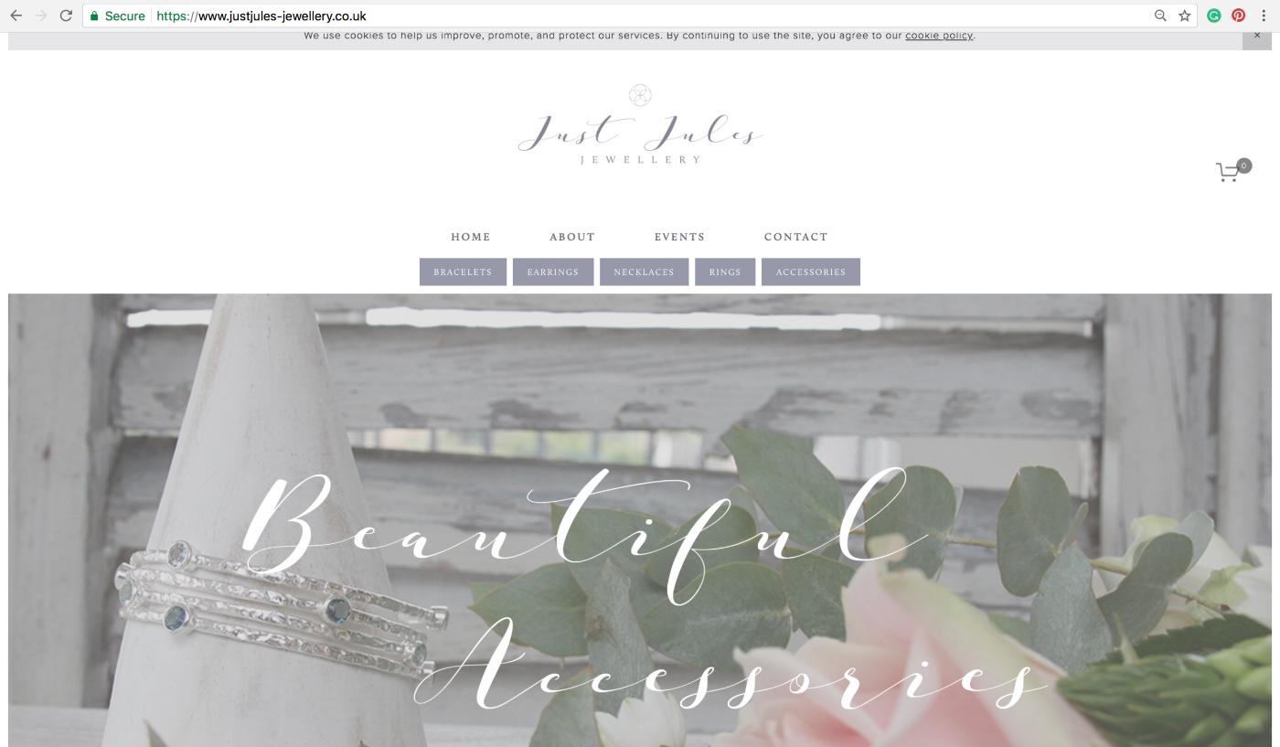 small business websites loughborough