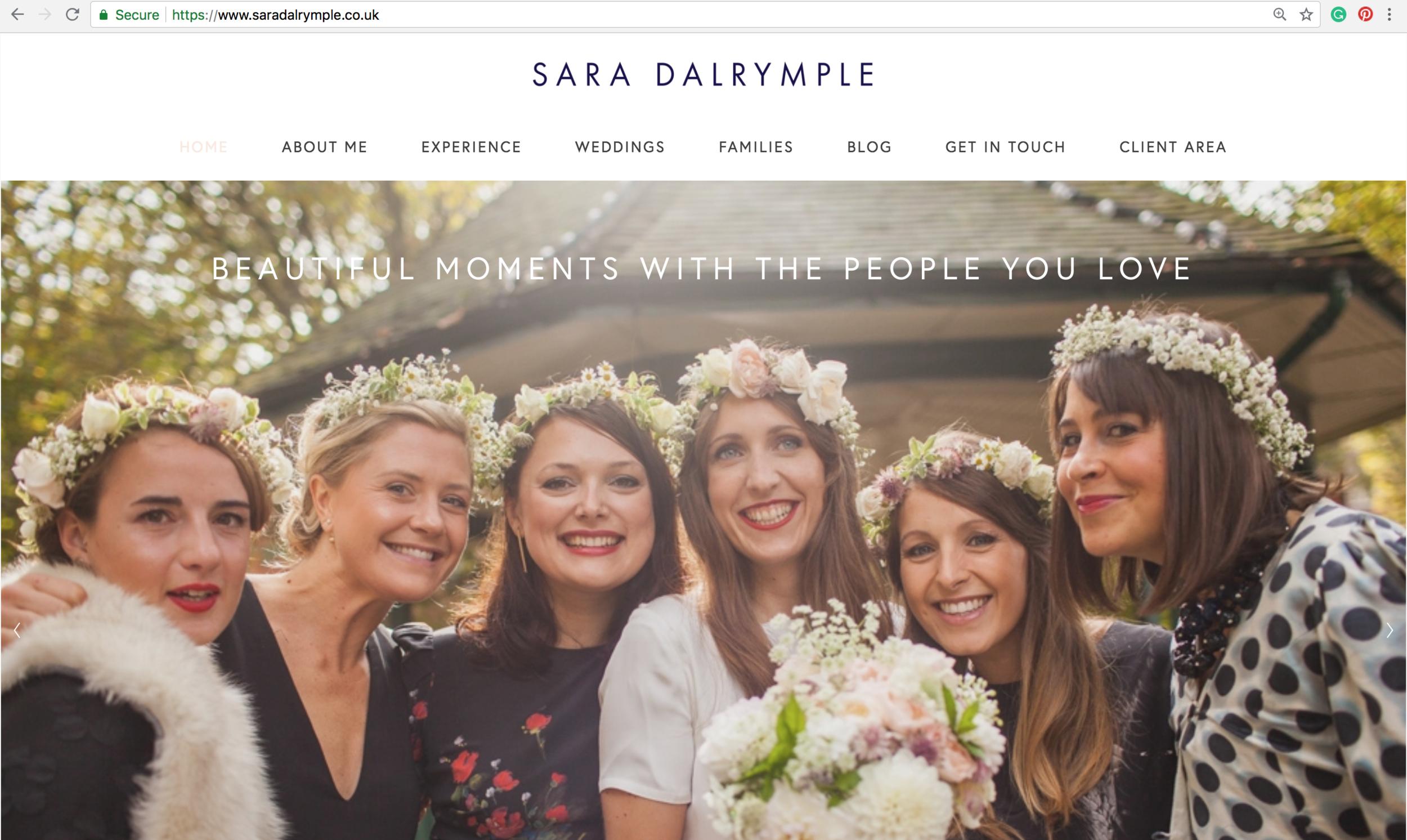 small business website nottingham