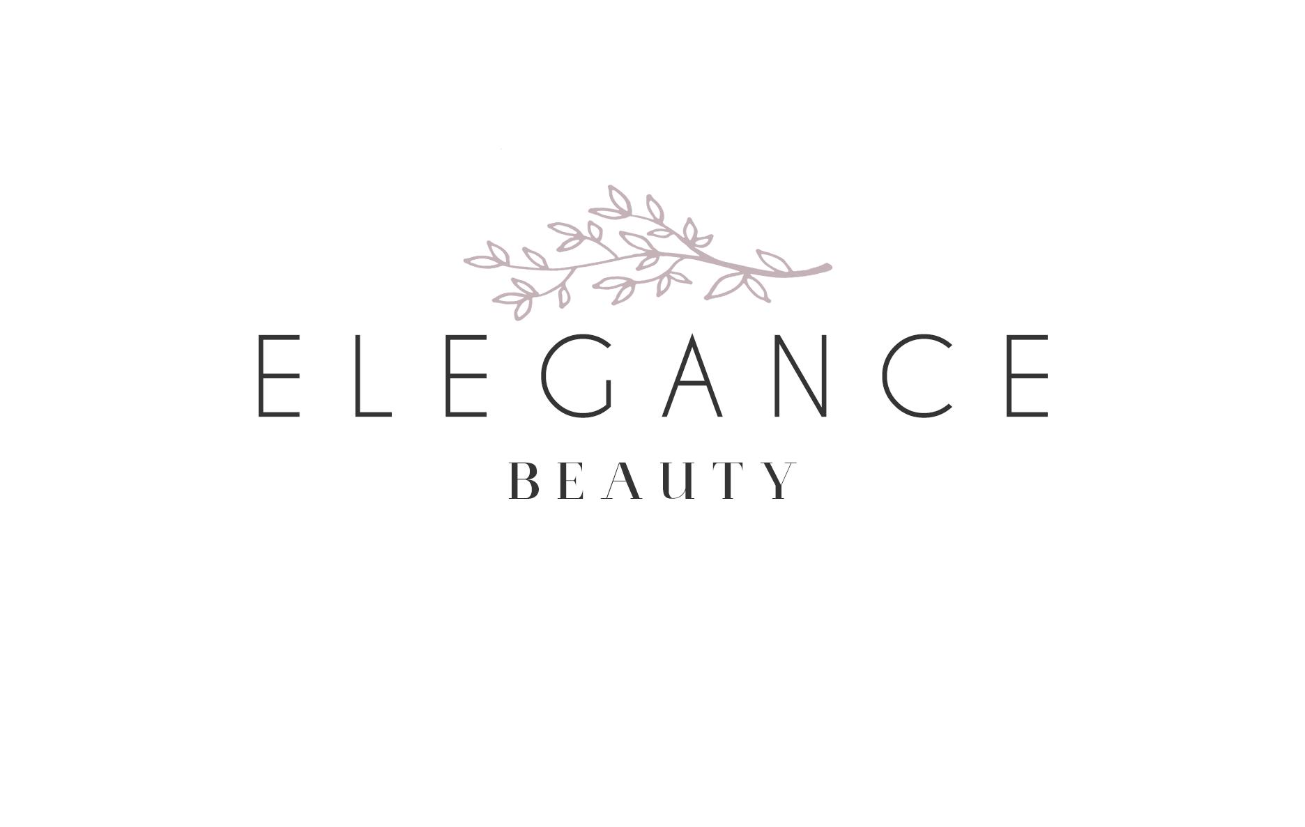beauty salon logo loughborough