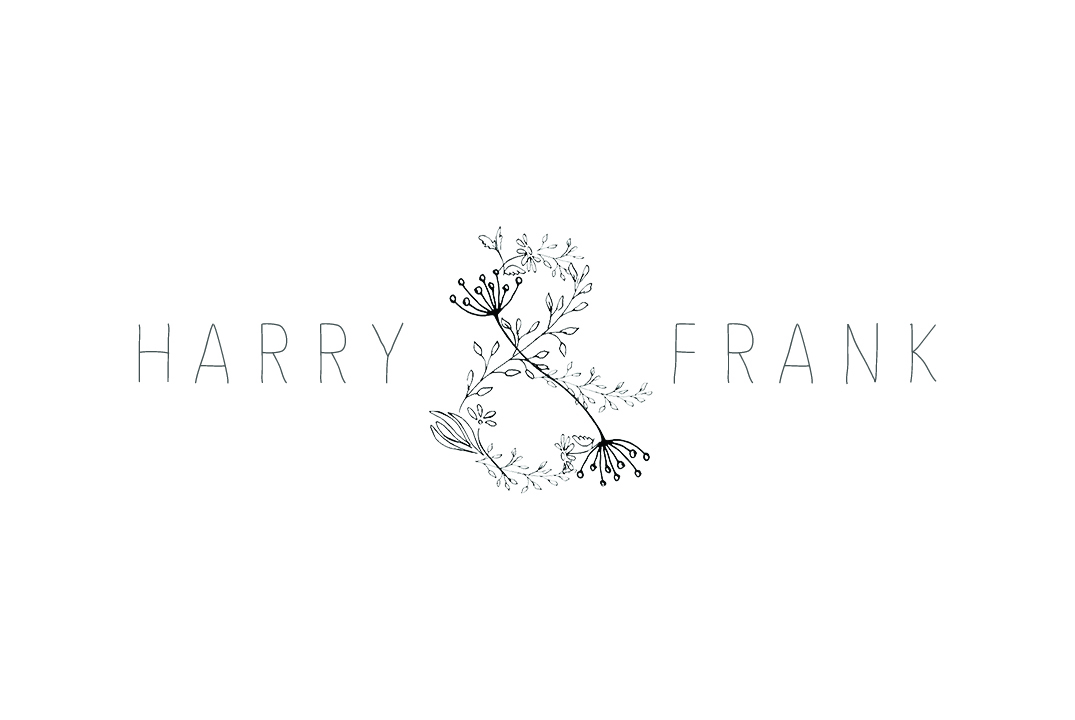 Harry and Frank logo