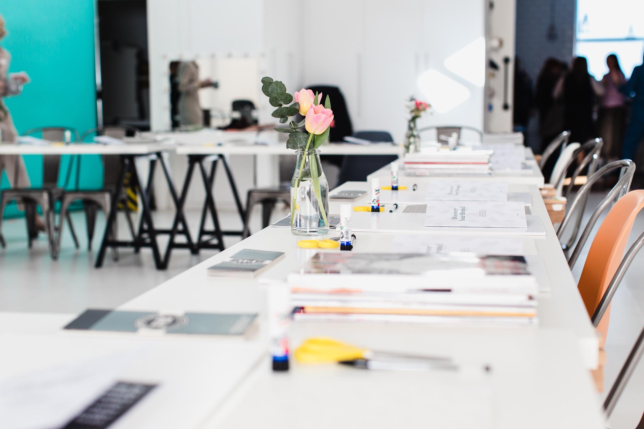 business workshops nottingham