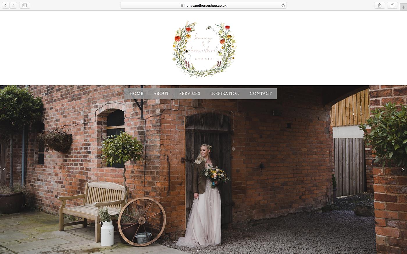 event planners website