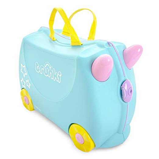 Una Unicorn Trunki