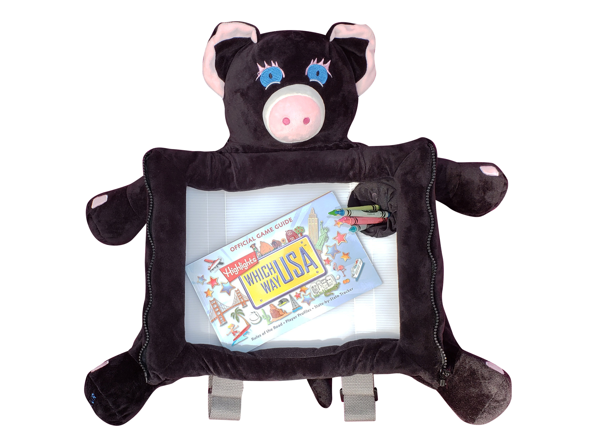 Seymour the Pig Petpak