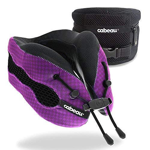 Cabeau neck pillow