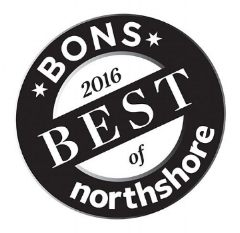 Pet Boutique - Editors' choice and Readers' choice Best of the North Shore