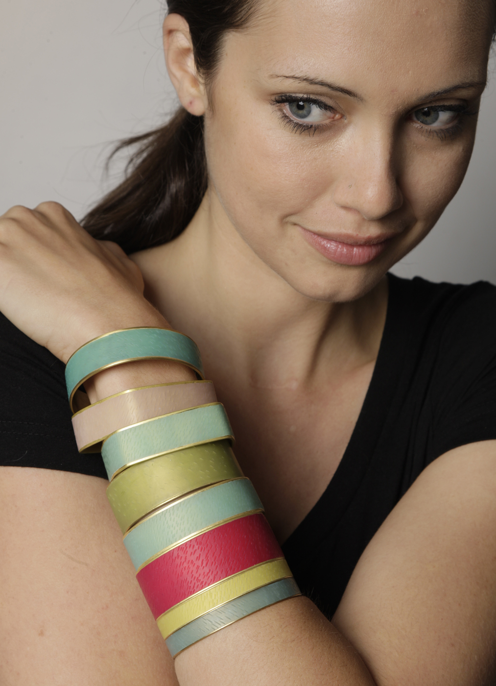 colored cropped bracelets, shelly.jpg