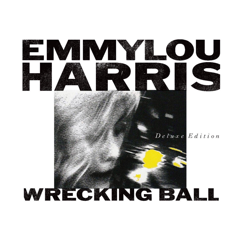 Emmylou Harris – Wrecking Ball (1995)