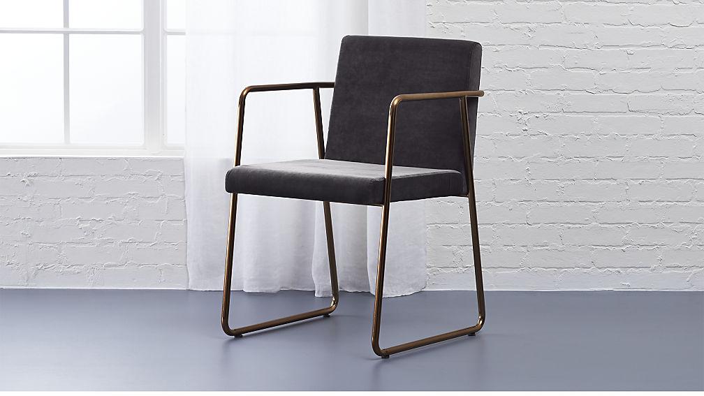 Rouka Chair