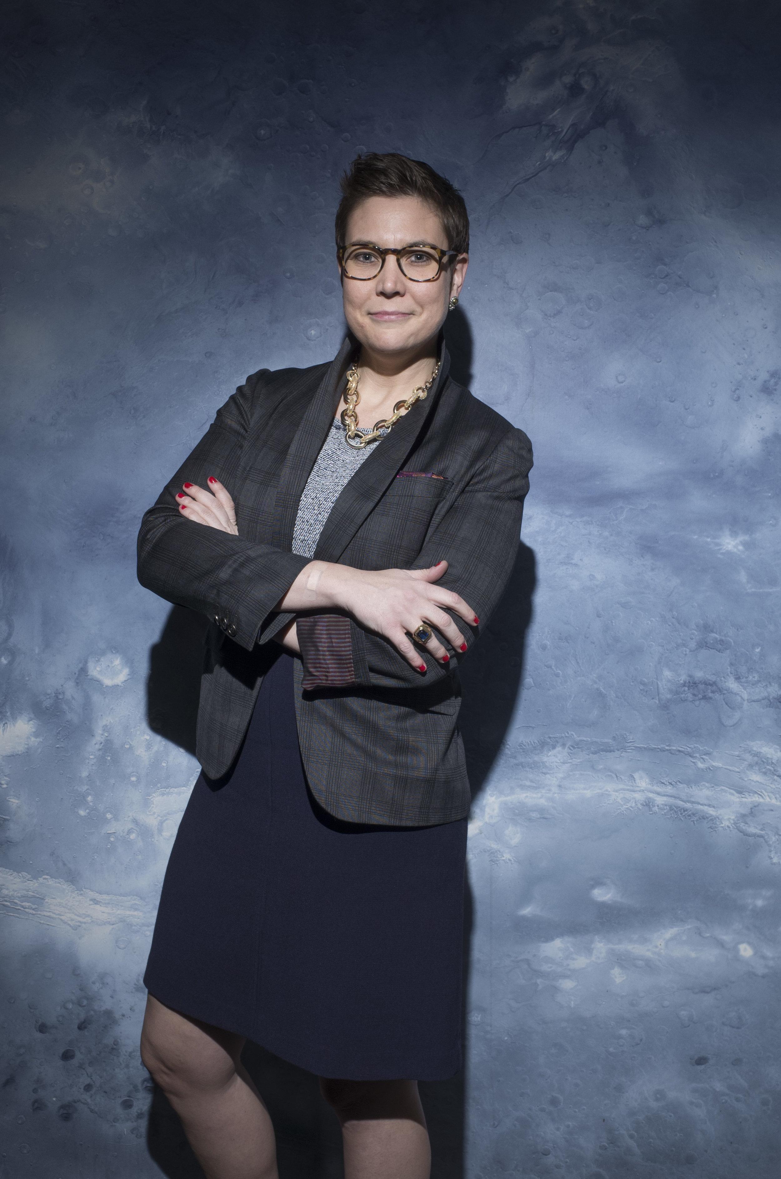 Sara McCook
