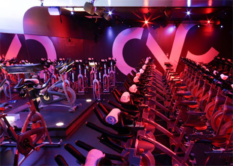 **Bond Collective members receive corporate discounts on various Cyc Fitness packages.